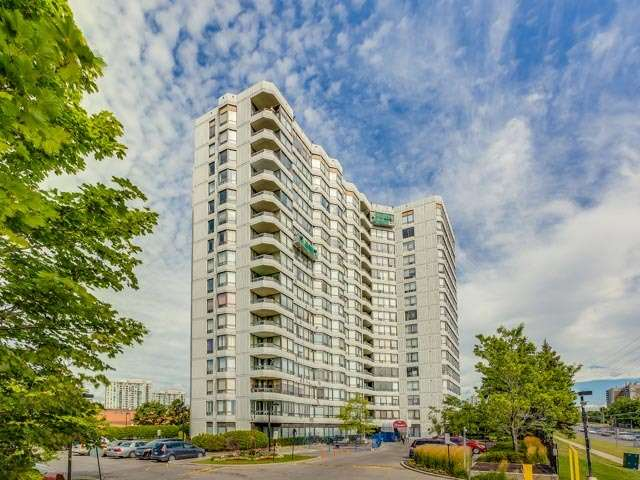 7460 Bathurst St,#503,Vaughan,On